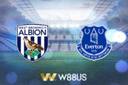 Soi kèo West Brom vs Everton, 01h00 ngày 05/03/2021